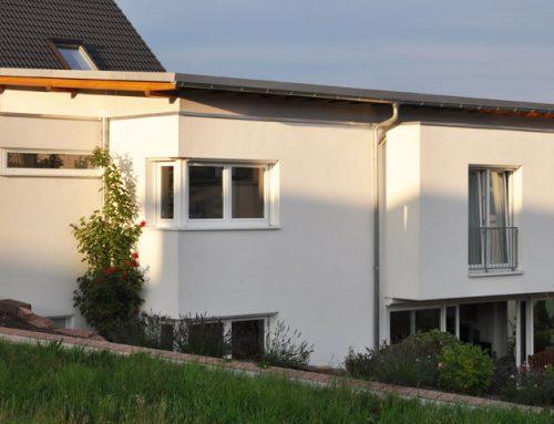 Einfamilienhaus, Remchingen